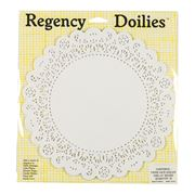 Regency - Doilies 25cm