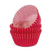 Regency - Baking Mini Cups Red 40pce