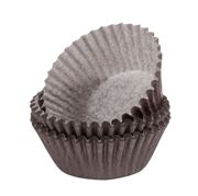 Regency - Brown Mini Baking Cups 40pce