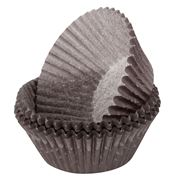 Regency - Brown Baking Cups 40pce