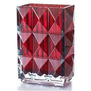 Baccarat - Loux Vase Red