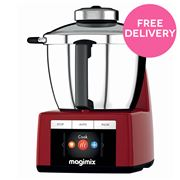 Magimix - Cook Expert 18904A Red