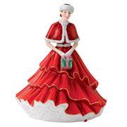 Royal Doulton - A Gift For Christmas 2016 Figurine