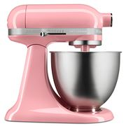 KitchenAid - Artisan Mini Guava Glaze Stand Mixer