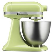 KitchenAid - Artisan Mini Honey Dew Stand Mixer