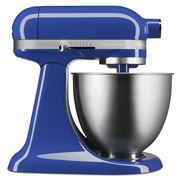 KitchenAid - Artisan Mini Twilight Blue Stand Mixer