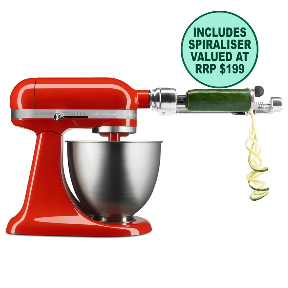 Kitchenaid Mini Mixer Deptis Com Gt Inspirierendes Design