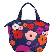 Built NY - Icetec Insulating Lunch Bag Lush Flower