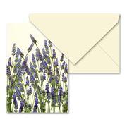 Tassotti - Lavender Notecard & Envelope