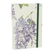 Tassotti - Hard Cover A6 Glicine Notebook