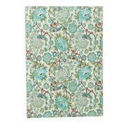 Tassotti - Hard Cover A5 Peacock Notebook