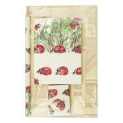 Tassotti - Souvenir Ladybird Set