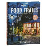 Lonely Planet - Food Trails