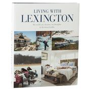 Book - Living With Lexington