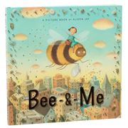 Book - Bee and Me