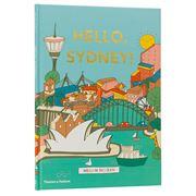 Book - Hello Sydney