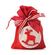 Boz Christmas - Nordic Reindeer Bag