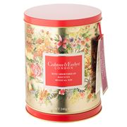 Crabtree & Evelyn - Fine Foods Mini Shortbread Musical Tin