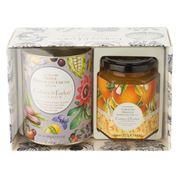 Crabtree & Evelyn - Fine Foods Chocolate & Orange Indulgence