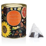 Crabtree & Evelyn - Fine Foods English Breakfast Tea Tin