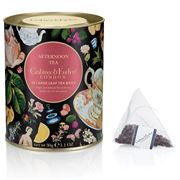 Crabtree & Evelyn - Fine Foods Afternoon Tea Tin
