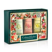 Crabtree & Evelyn - Botanical Hand Therapy Trio