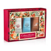 Crabtree & Evelyn - Bestsellers Hand Therapy Trio