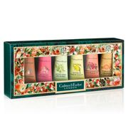 Crabtree & Evelyn - Botanicals Hand Therapy Sampler