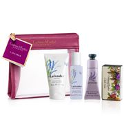 Crabtree & Evelyn - Lavender Traveller Set