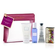 Crabtree & Evelyn - Nantucket Briar Traveller Set