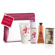 Crabtree & Evelyn - Pomegranate, Argan & Grapeseed Traveller