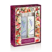 Crabtree & Evelyn - Lavender Bath & Body Duo