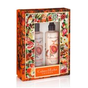 Crabtree & Evelyn - Tarocco Orange Bath & Body Duo