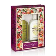 Crabtree & Evelyn - Verbena Bath & Body Duo