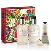 Crabtree & Evelyn - Caribbean Island Wild Flowers Gift Trio