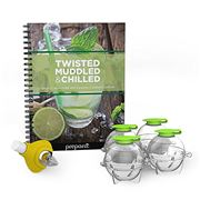 Prepara - Twisted, Muddled, Chilled Cocktail Set