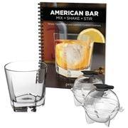 Prepara - American Bar Set 4pce