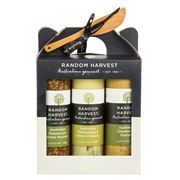 Random Harvest - Australian Food & Wine Carry Box