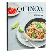 Book - Quinoa: Flakes, Flours & Seeds