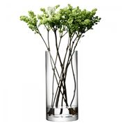 LSA - Column Vase & Candle Holder 36cm
