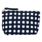 Milk & Sugar - Small Broad Check Bag