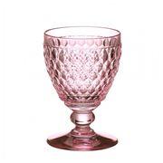 V&B - Boston Wine Goblet Rose