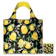 LOQI - Juicy Collection Lemons Reusable Bag