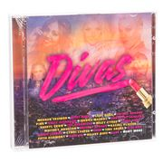 Sony - CD Divas
