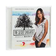 Sony - Jessica Mauboy The Secret Daughter