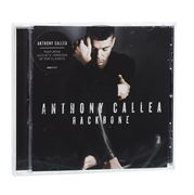 Sony - Anthony Callea Backbone