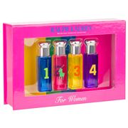 Ralph Lauren - The Big Pony Fragrance Collection Gift Set
