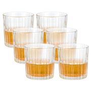 Duralex - Manhattan Tumbler Set 6pce