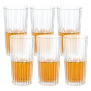 Duralex - Manhattan Highball Tumbler Set 6pce
