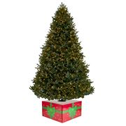 Christmas Tree Box - Large Red Present Christmas Tree Box
